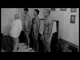 cfnm, female doctor does testicle exam movie by 88shota kalandadze.