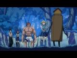 [WOA] Фейри Тейл / Сказка о Хвосте Фей / Fairy Tail - 67 серия [Ancord]